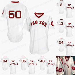 new york 6731f 1476d Shop Boston Red Sox Throwback Jersey UK | Boston Red Sox ...