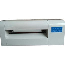 Stamp printer machine online shopping - automatic gold foil stamping machine C