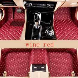 Detailing For Cars Australia - Details about For Audi A7 luxury custom waterproof car mat 2019 Professional custom luxury car mats