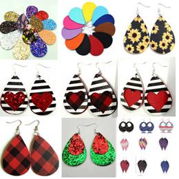 Red black eaRRings online shopping - 2019 Druzy Drusy drop Stud Earrings Colors druzy Crystal geometry resin Earrings Jewelry for women Girl brithday christmas Gift