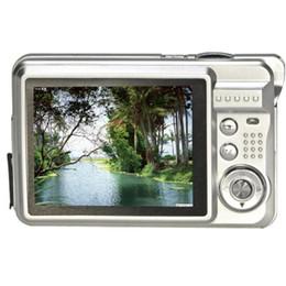 Mega Electronic Australia - Ouhaobin 18 Mega píxeles CMOS 2,7 pulgadas TFT LCD pantalla HD 720 p cámara Digital Oct 16 Dropship