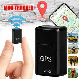 $enCountryForm.capitalKeyWord Australia - Mini GF-07 GPS Trackers SOS Tracking Devices For Vehicle Car Child Location Trackers Locator Systems Mini GPS Permanent Magnetic