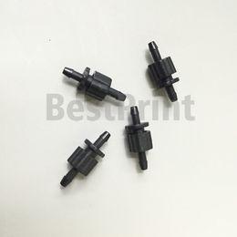 Printer Connector Australia - digital inkjet printer ink tube connector luer taper for 4MM*3MM 6MM*4MM ink tube