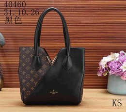 Discount girls hand bags new style - Bag girl 2019 new variegated folding geometric rear-mesh laser bag hand bill of lading shoulder bag for girl 6*6 02
