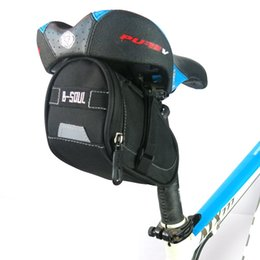 $enCountryForm.capitalKeyWord Australia - Waterproof Bicycle Rear Tail Seat Bag Mountain Road Bike Riding Cycle Saddle Bag Outdoor Bicycle Pannier Seatpost Pouch 3Colors Sports bag
