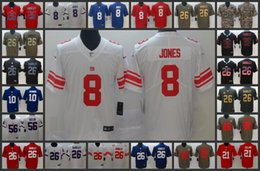 $enCountryForm.capitalKeyWord Australia -  Playey Jersey Mens #8 Daniel Jones 10 Eli Manning 26 Saquon Barkley 21 Landon Collins Women Youth Limited Jerseys