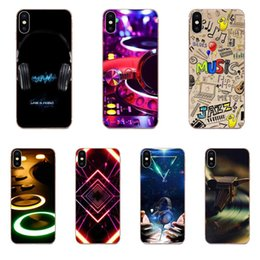 huawei 4c honor UK - Custom Old Dj Music For Huawei Honor 4C 5A 5C 5X 6 6A 6X 7 7A 7C 7X 8 8C 8S 9 10 10i 20 20i Lite Pro Soft Silicone Case