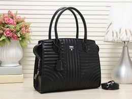 $enCountryForm.capitalKeyWord Australia - 5511# 2019 Best selling designer women's handbags High quality brand shoulder bag Large capacity new Messenger bag