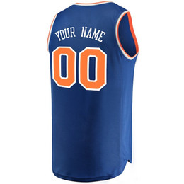Custom basketball jerseys new york man youth womens kids icon city edition  authentic replica basketball jersey customize factory 4xl 5xl 6xl e2a44cbdb