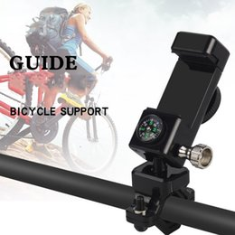$enCountryForm.capitalKeyWord NZ - ONEWELL Multi Function Bicycle Mobile Phone Bracket Riding Waterproof Navigation Frame Compass With Light car