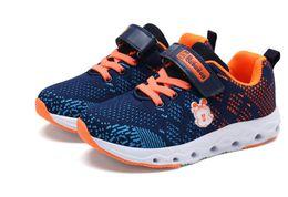 4353d733c12 Happy life store Unisex niños grandes Moda Casual zapato 2019 nuevo modelo  peso ligero babyshoes