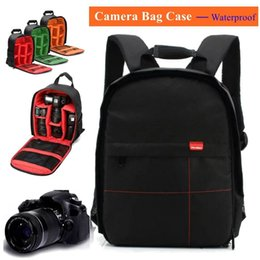 $enCountryForm.capitalKeyWord Australia - Waterproof Backpack DSLR SLR Camera Bag Backpack Shoulder Bag Case