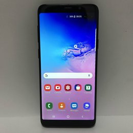 new unlocked android phones 2019 - Sealed 512GB Goophone S10+ S10 Plus New Android 9.0 3G Smart Phone Quad Core MTK6580 1GB+8GB 1440*720 HD 8MP 3G Unlocked
