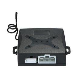 $enCountryForm.capitalKeyWord Australia - Intelligent PKE Keyless Entry Car Alarm System Engine Ignition Start Stop Remote Control Push Button Remote Starter