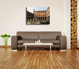 16x24 painting Australia - The Mark Square HD Wall Art Canvas Posters Prints Oil Painting Wall Pictures For Living Room Home Decor