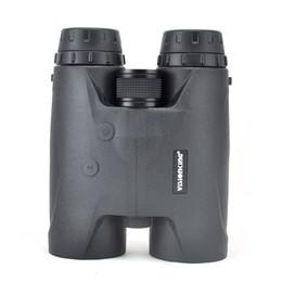 Distance finDer scope online shopping - Visionking x42 laser range finder Binoculars Scope m Long Distance Rangefinder Nitrogen Filled Fogproof Distance telescope