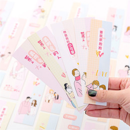 $enCountryForm.capitalKeyWord Australia - 30pcs Cute Bookmarks Kawaii Stationery Reading Item Page Marks School Office Supplies Book Accessories Teacher Student Gifts