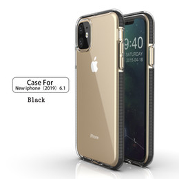 Floating cases online shopping - For Iphone Case quot Four Corner Glitter Bling Floating Liquid Quicksand Silicone Slim Non Slip Shockproof Bumper Protective Luxury Clear