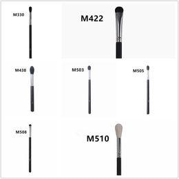 $enCountryForm.capitalKeyWord Australia - DHL shipping MO Single Brush (M330 M422 M438 M503 M505 M508 M510 ) Blush eye lip makeup brush with opp bag