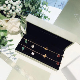 Silver Bangle Bracelet For Girls Australia - Brand Wholesale Hand Charms silver plated Girls Bracelets Bangles Beads For Women 2019 New snap Jewelry