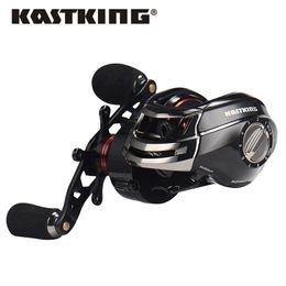 12 Gear Australia - KastKing Royale Legend Right Left Hand Baitcasting Fishing Reel 12BB 7.0:1 Bait Casting Reel Carp Fishing Gear