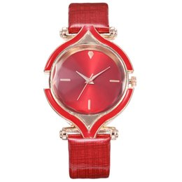 $enCountryForm.capitalKeyWord UK - Fashion creative 2019 new simple leather watches women ladies female leisure casual small dress quartz wrist gift party watches