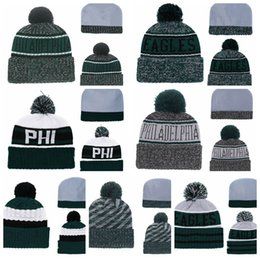 hip hop style beanie hats UK - Come with stickers New style winter Top quality women Beanies caps knitted hats men hip hop cap outdoors sports cap