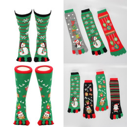 d087868e2cb5f Soft Cute Christmas Stocking Fashion High Grade Snowman Santa Clause Gift  Socks Delicate For Man And Women 6 8rh Ww