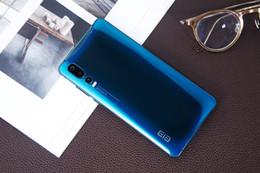 """Elephone U2 16MP Pop Up Camera 6GB + 128G Teléfono móvil 6.26 """"FHD + Pantalla Android 9.0 MT6771T Octa CoreFace ID 4G LTE Smartphone en venta"""