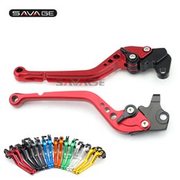 $enCountryForm.capitalKeyWord NZ - Short Long Brake Clutch Levers For DUCATI Multistrada 1000DS 1100 S ST4 ST3 S GT1000 SPORT 1000 S2R Motorcycle Adjustable CNC