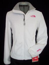 Ladies softsheLL jacket online shopping - High quality Women Soft Fleece Osito Jackets Ladies Mens Kids SoftShell Ski Down Coats Windproof Casual Coats
