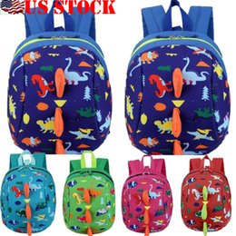 BaBy toddler Backpack safety harnesses online shopping - Baby Kids Safety Harness Leash Anti Lost Backpack Strap Bag For Walking Toddler