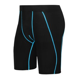 $enCountryForm.capitalKeyWord NZ - New Men's Compression Shorts Underwear Running Shorts Sporting Trousers Quick Dry Sport Tights Athletic Gyms