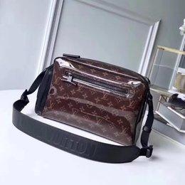 $enCountryForm.capitalKeyWord NZ - Bright Old Flower This Camera Bag M43884 Men Handbags Iconic Bags Top Handles Shoulder Bags Totes Cross Body Bag Clutches Evening