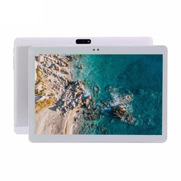 64gb ram computer Australia - Free Shipping K99 Android 7.0 Smart tablet pcs android tablet pc 10.1 inch Octa core computer Ram 4GB Rom 32GB 64GB