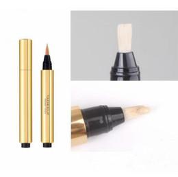 Vente en gros 4 Couleurs Naturel Maquillage Crayons Correcteur Populaire Concealer Touche Eclat Radiant Touch Concealer Touche Eclat Crayons En Stock