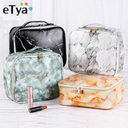 $enCountryForm.capitalKeyWord Australia - eTya Multifunction Travel Cosmetic Bag Neceser Women Makeup Bags Cosmetics Wash Organizer Waterproof Female Storage Make Up Case