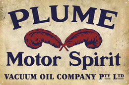 Wall art painting feng shui online shopping - plum motor spirit all best almost all the tin design on dhgate Vintage Tin Signs Retro Metal Sign Painting Decor The Wall Mixed designs