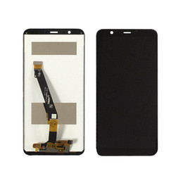 Huawei Smart Touch Australia - For Huawei P Smart LCD Display + Touch Screen Digitizer Assembly For Huawei Enjoy 7S LCD Free Shipping