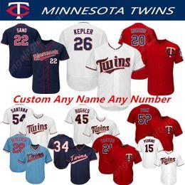 1eb83cf1388 Park jersey online shopping - Twins Jerseys Max Kepler Minnesota Byron  Buxton Eddie Rosario Miguel Sano