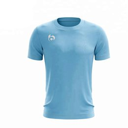 $enCountryForm.capitalKeyWord UK - Customized large size Various color uniforms Design name number Adult men and women Breathable Personality T-shirt Logo Sport T-shirt Casual