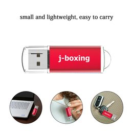 4gb flash drive wholesale Australia - Red Bulk 200PCS 4GB USB 2.0 Flash Drive Rectangle Thumb Pen Drives Flash Memory Stick Storage for Computer Laptop Tablet Macbook U Disk