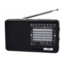 $enCountryForm.capitalKeyWord Australia - XHDATA D-328 FM Radio AM SW Portable Shortwave Radio Band MP3 Player With TF Card Jack