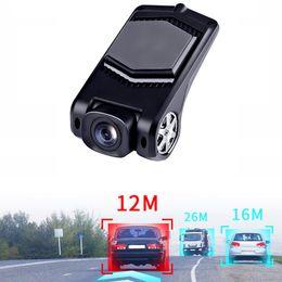 Night visioN hiddeN online shopping - X10 Usb Driving Recorder Single Lens Usb Hidden Apk Big Screen Night Vision Driving Recorder car