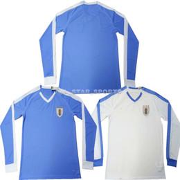$enCountryForm.capitalKeyWord UK - 19 20 Long Sleeve Uruguay HOME Soccer Jerseys C.STUANI D.GODIN Uruguay L.SUAREZ Football Shirt E.CAVANI Football Jersey custom