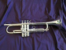 Bb Trumpet Schilke Professional Lightweight Trumpet - Model B9 (Serial #6874) with Case on Sale