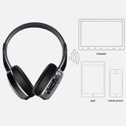 $enCountryForm.capitalKeyWord Australia - Wireless Bluetooth headphone portable headset active noise reduction hifi stereo good sound quality for mobile game earphone car