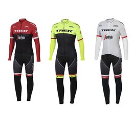 88d1c2fbb Tour De France 2019 bike team men s winter thermal cycling jersey set Ropa  Ciclismo Invierno bicycle MTB clothing 9D gel pad bib pants kit