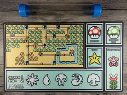 Best Brother Australia - Magic the Gathering Super Mario Brothers inspired Custom Playmat Free Best tube