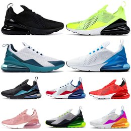 light womens running shoes Australia - 2020 fashion TOP QUALITY mens womens running shoes new Spirit Teal Volt EASTER VIBES USA Photo Blue white all black sports sneakers trainers